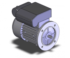 Silniki elektryczne seria T - D - S
