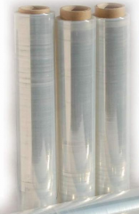 Packing pallette stretch films
