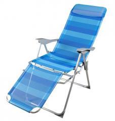 Leżak fotel ogrodowy plażowy Madera JLC407