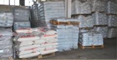 Complex-mixed fertilizers