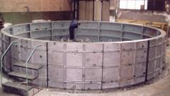 Timberings circular