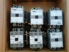 Electrical equipment for cranes