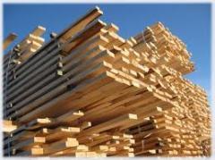 Drewno budowlane (lipa)