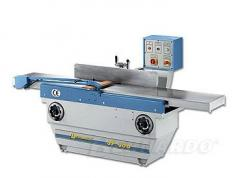 Planer and thicknesser machines