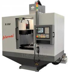 Machine tools milling various