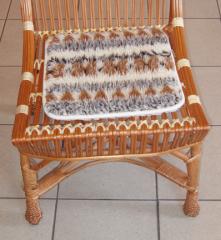 Poduszki na siedzenia