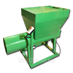 Bag loading machines