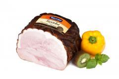 Ham smoked