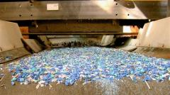 Hot polymerization plastics