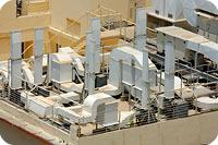 Chemically resistant coatings