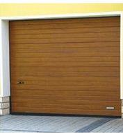 Sectional gates