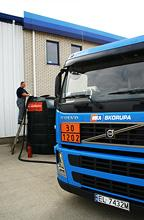 Motor fuel