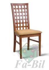 Crato  Krzesła prezentują się bardzo ładnie, są