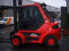 Model: LINDE H80-900
