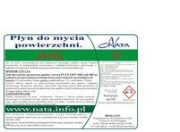 Technical disinfectants