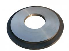 Corrosion-resistant steel, refractory