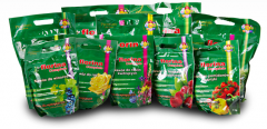 Compound fertilizers