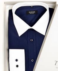 Koszula slim-fit męska