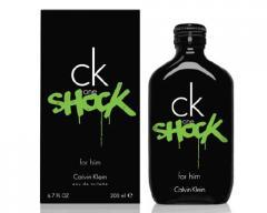 Calvin Klein CK One Shock Woda toaletowa 200ml