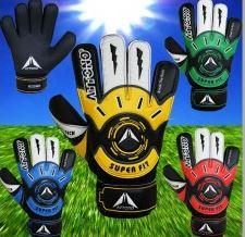 Goalkeeper's gloves