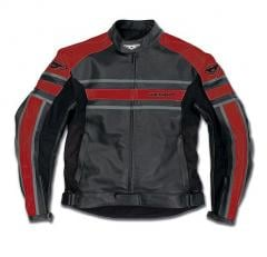 Leather jackets for bikers