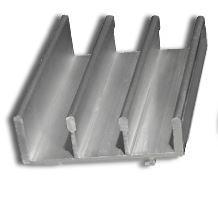 Aluminiowe profile kątowe