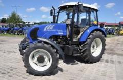 Ciągnik rolniczy Farmtrac 690DT