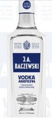 Wódka J.A. Baczewski