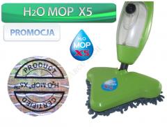 MOP parowy H2O 5w1 GREEN X5
