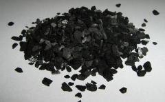 Węgiel aktywny ziarnisty WAZ 1-4 mm