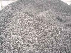 Briquettes of coal