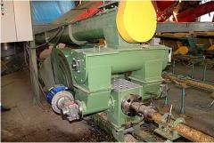 Brykieciarka mechaniczna AD-750 do produkcji