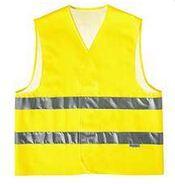 Warning clothing