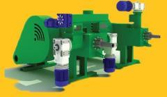 Brykieciarki / urządzenia do brykietowania odpadów