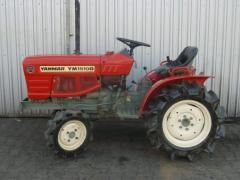 Mini Traktorek Yanmar YM1510D 15KM,4x4 kubota