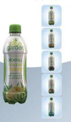 Alcohol-free drinks organic