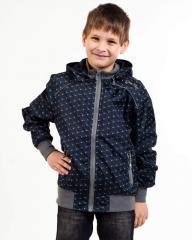 Куртки молодежные