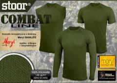 Thermal underwear for hunting