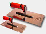 Construction and finishing tool