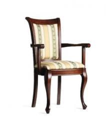 Krzesło klasyczne z obiciem