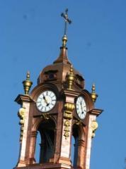 Tower clocks