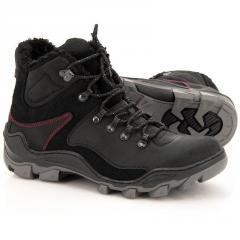 Buty trekkingowe zimowe 1189-C10