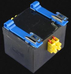 Transformers of small power for general purpose