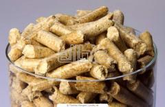 Komponenty do produkcji pelletu