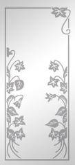 Szkło meblowe