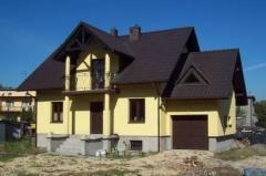 Projekty domów, nadbudowy, rozbudowy, adaptacja