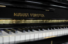 Pianino A. Forster