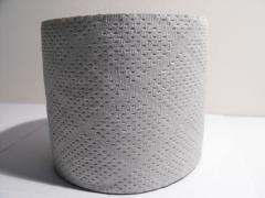 Papier toaletowy jednowarstwowy