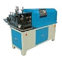 Maszyna do fakturowania prętów i profili TYH-60