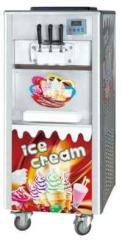 Ice-cream production equipment